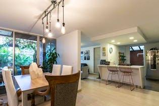 Poblado De Lomalinde, Apartamento en venta en Lalinde 140m²
