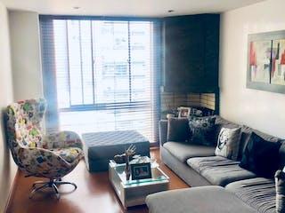 Apartamento en venta en Barrio Cedritos, 85m²