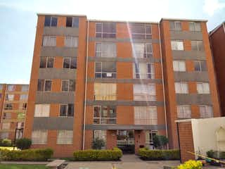 Venta de apartamento  Soacha; Tierra Blanca I
