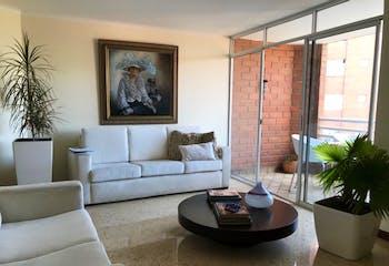 Apartamento en venta en Patio Bonito con Gimnasio...