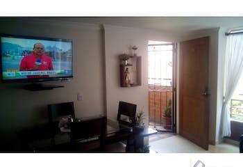 Apartamento en venta en Calle Larga 67m²
