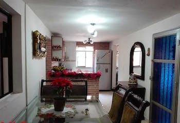 Casa en venta en La Doctora, 77m²