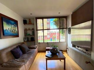 Apartamento en venta en Pasadena, Bogotá