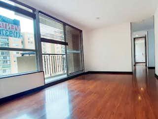 Apartamento en venta en Sotavento, 78mt con balcon