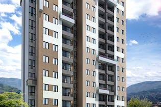 Proyecto nuevo en Mazzaro Campestre, Apartamentos nuevos en San José con 2 habitaciones