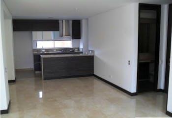 Medellín Poblado 166344 P19, Apartamento en venta en Santa María De Los ángeles 123m² con Gimnasio...
