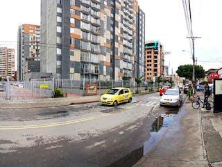 Apartamento en venta en Fontibón, Bogotá