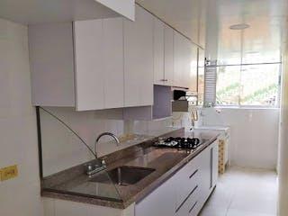 Apartamento en Venta MILAN VALLEJUELOS
