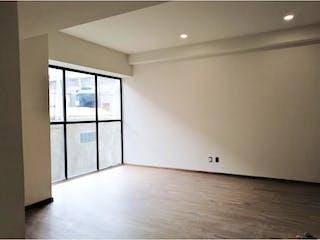 Departamento en venta en Anáhuac 77m² con Gimnasio...