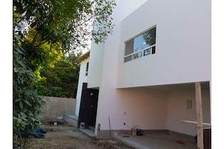 Casa en venta en Fuentes de Tepepan 345m2 con 3 estacionamientos