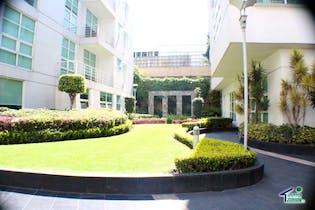 Departamento en venta en La Otra Banda, Álvaro Obregón 213 m2  2 estacionamientos