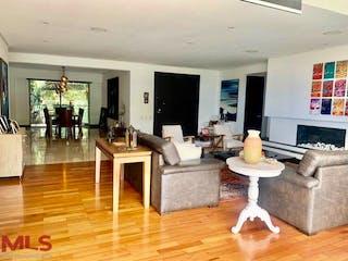 Calera Alta, apartamento en venta en Las Palmas, Medellín