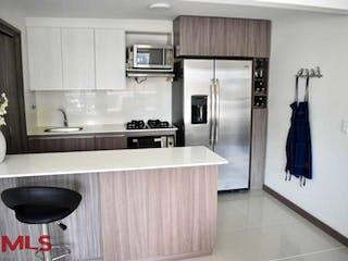 Castelli, apartamento en venta en Envigado, Envigado