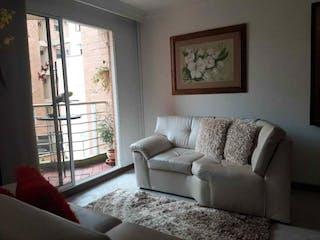 Apartamento en venta en Envigado, Envigado