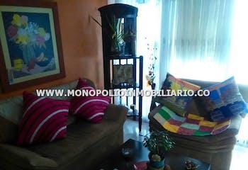 Apartamento en venta en Rodeo Alto, 52m² con Piscina...