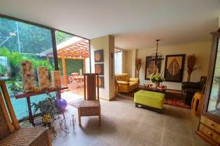Casa en Venta en San lucas, Poblado- 3 alcobas