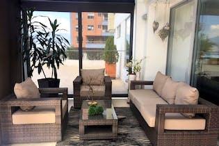 Apartamento en venta en El Tesoro, 217m² con Piscina...