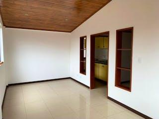 Apartamento en venta en La Granja, Bogotá