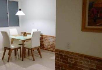 Apartamento En Venta En Medellin Rodeo Alto con 2 alcobas.