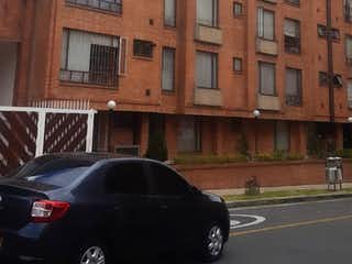 Apartamento en venta en Pontevedra de 3 hab.
