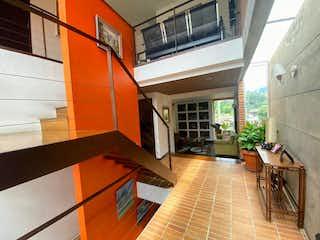 Casa en Venta Atravesado Envigado Antioquia