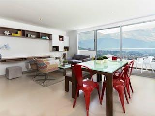 Apartamento en venta en Virgen Del Carmen de 64m² con Piscina...