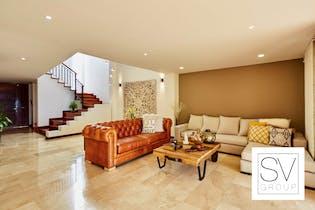 Casa la Provenza, Poblado cuenta con 4 habitaciones