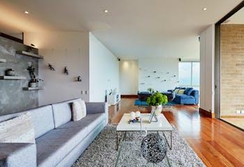 Apartamento en el Poblado, Cantagirone 2 cuenta con cuatro habitaciones
