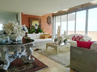 Apartamento en venta en Los Gonzales con acceso a Zonas húmedas