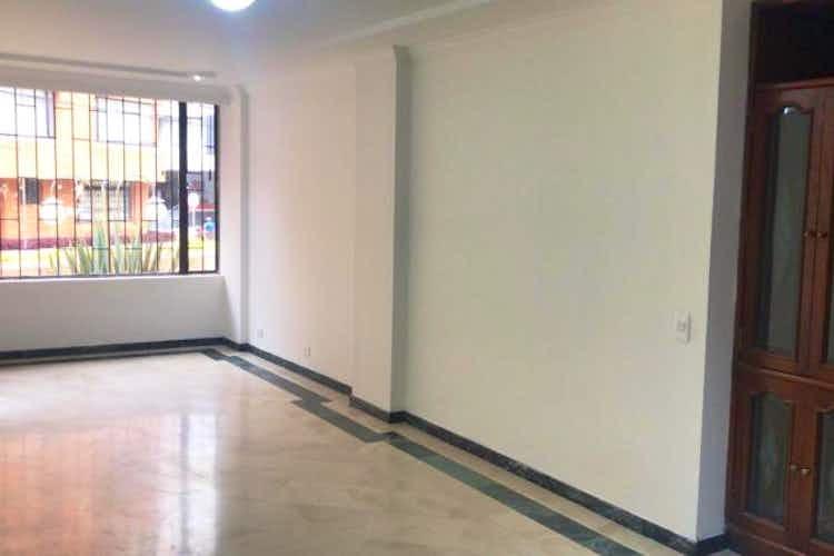 Portada Apartamento En venta En Bogota Santa Barbara