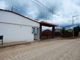 Casa En Venta En Zipaquira Pinar Barandillas