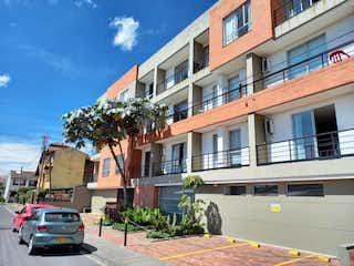Apartamento En Venta En Chia Avenida Pradilla