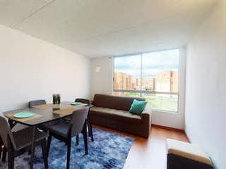 Apartamento en venta en Casco Urbano Funza de 50m² con Jardín...