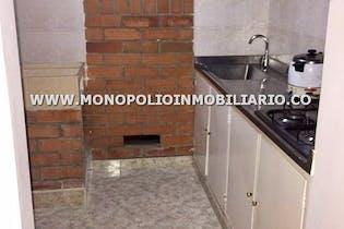 Apartamento en venta en Picacho, Doce de Octubre, de 55mtrs2