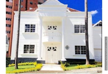 Casa en Venta El Tesoro, Poblado