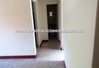 Apartamento en venta en Aures con Balcón...