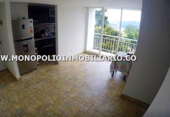 Apartamento en venta en Pajarito de 56m² con Piscina...