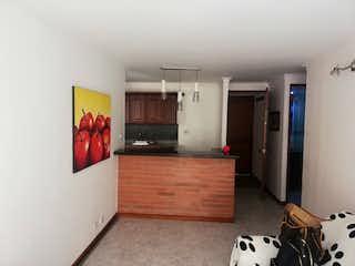 Apartamento en Venta LA LOMA DEL INDIO