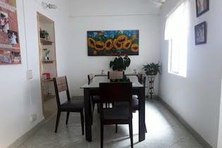 Casa en Robledo-San Germán, con 6 Alcobas - 117.83 mt2.