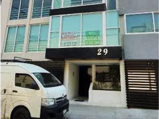 Departamento en Venta en Del Valle Centro Benito Juárez