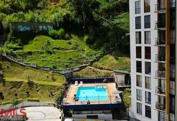Dominica, Apartamento en venta en Rodeo Alto 53m² con Gimnasio...