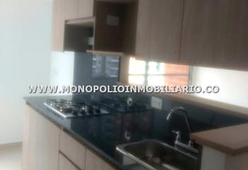 Apartamento en venta en La Cuenca con acceso a Gimnasio