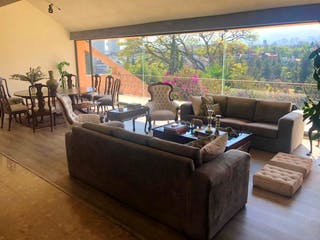 Casa en venta en Bosque De Las Lomas de 3 alcoba