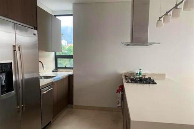 Portada Apartamento En Venta En Bogota Chico Norte Ii