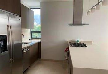 Apartamento en venta en Chicó Reservado de 1 alcoba