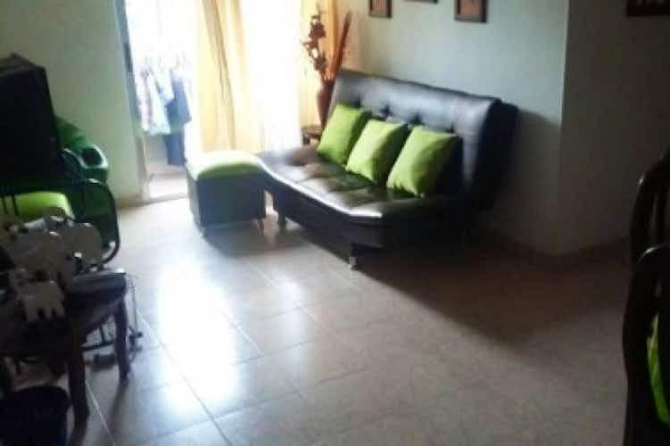 Portada Apartamento En Venta En Medellin Robledo- 3 alcobas