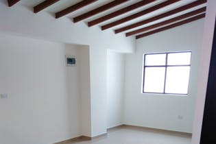 Apartamento en venta en Bomboná de 82m²