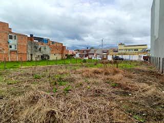 Lote en venta en Casco Urbano Chía de 558m²