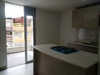 Apartamento en Venta Floresta, Medellín