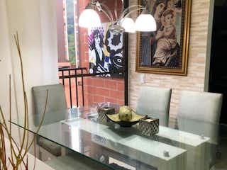 Apartamento en venta en Rodeo Alto de 3 hab. con Jardín...